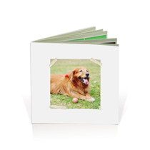 40 Pagina Softcover 20cm x 20cm Fotoboek incl Levering